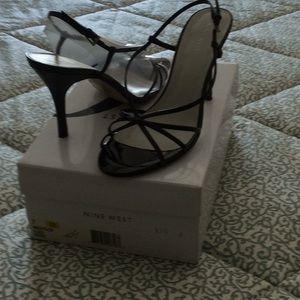 Nine West 3 inch heel